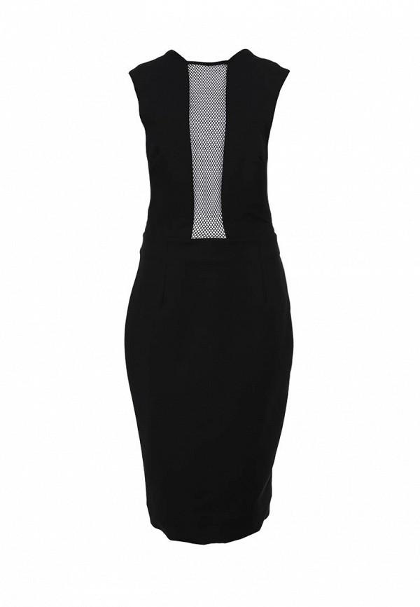 Вечернее / коктейльное платье AQ/AQ Diana Mini Dress: изображение 2