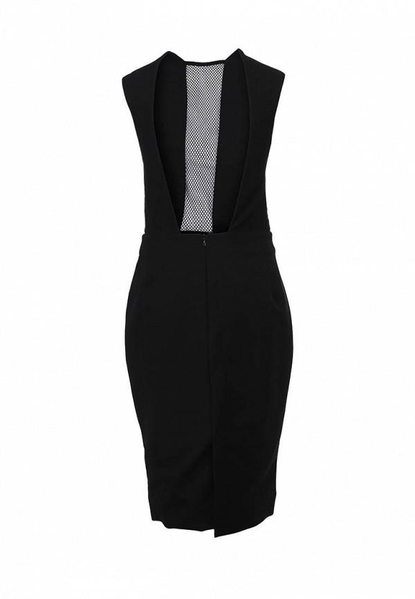 Вечернее / коктейльное платье AQ/AQ Diana Mini Dress: изображение 3