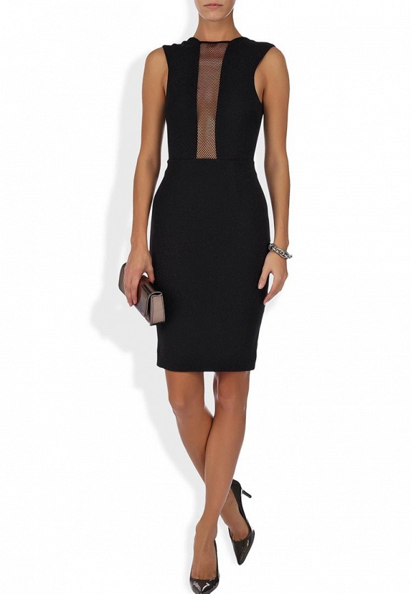 Вечернее / коктейльное платье AQ/AQ Diana Mini Dress: изображение 7