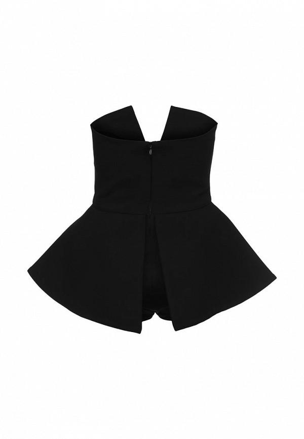 Футболка AQ/AQ Scavo Bodysuit: изображение 2