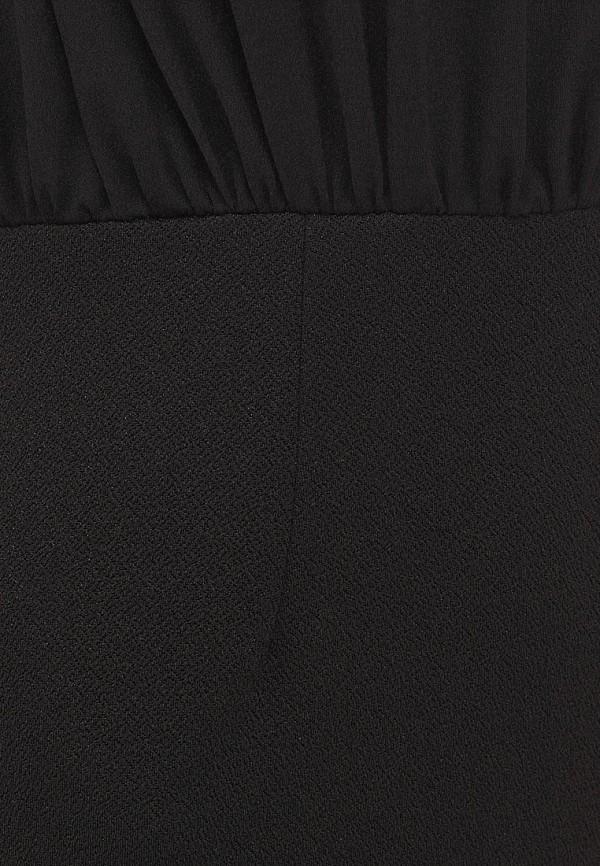 Платье-миди AQ/AQ Jane Knee Length Dress: изображение 3