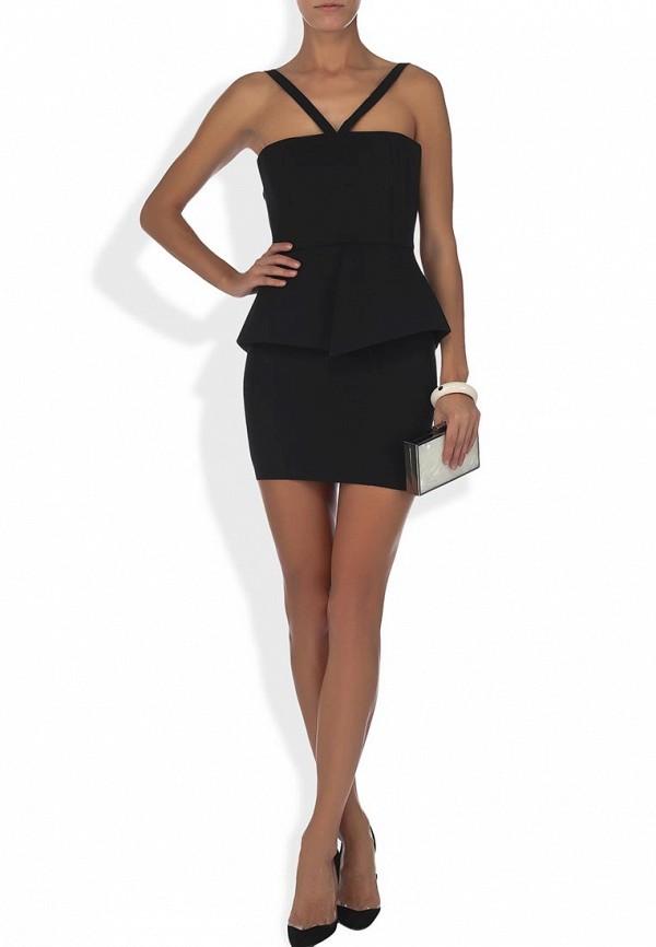 Вечернее / коктейльное платье AQ/AQ Nielsen Mini Dress: изображение 4