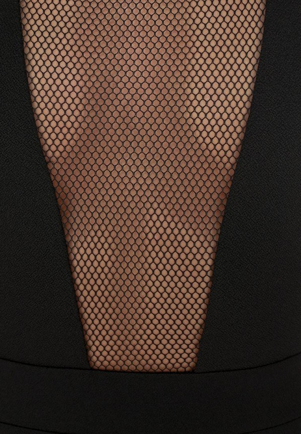 Вечернее / коктейльное платье AQ/AQ Virgin Knee Length Dress: изображение 3
