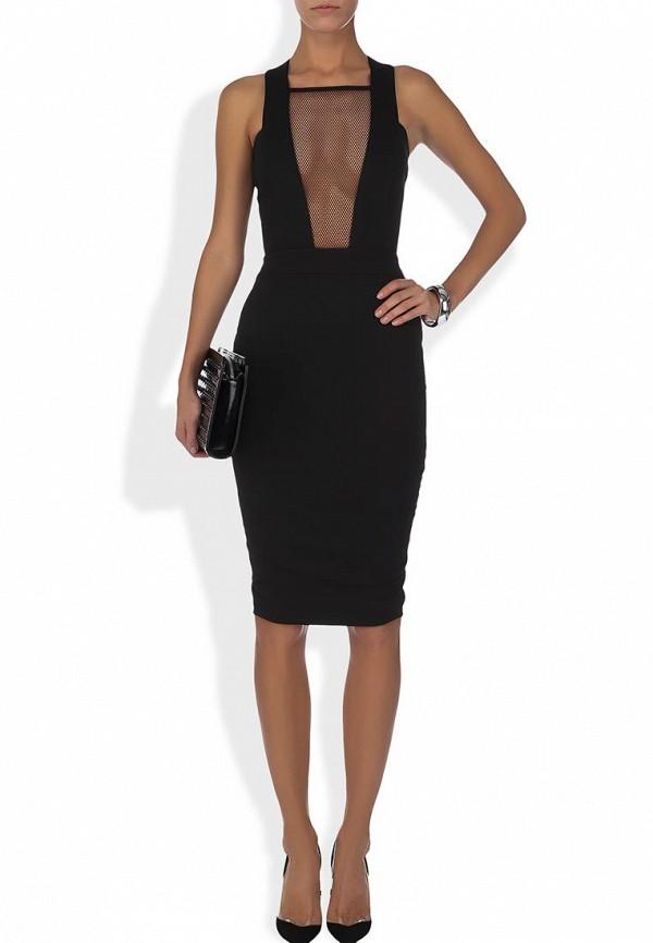 Вечернее / коктейльное платье AQ/AQ Virgin Knee Length Dress: изображение 4