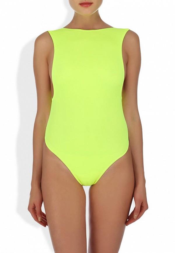 Купальник AQ/AQ Lynette Swimsuit: изображение 4