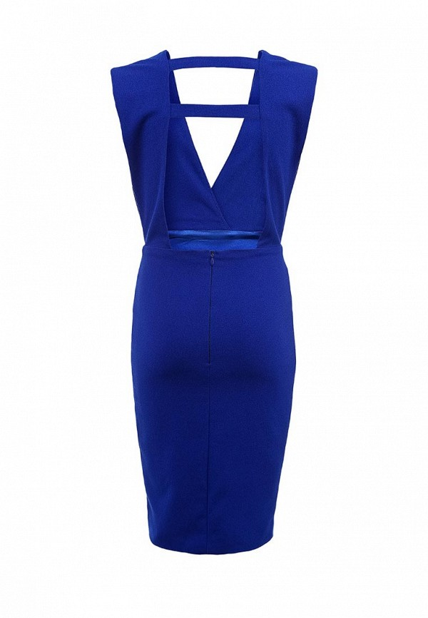 Вечернее / коктейльное платье AQ/AQ Phoebe Mini Dress: изображение 2