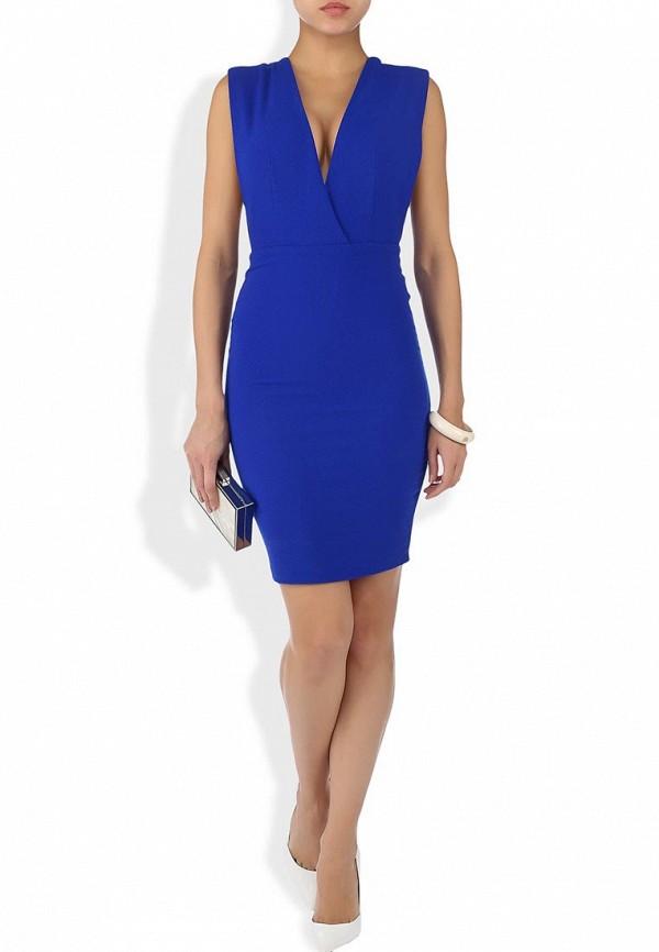 Вечернее / коктейльное платье AQ/AQ Phoebe Mini Dress: изображение 4