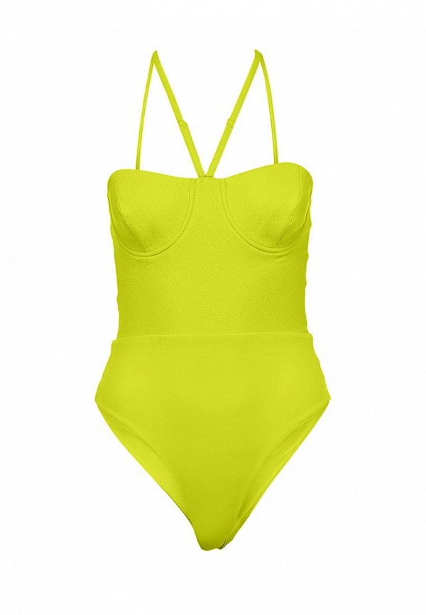 Женские боди AQ/AQ Fallon Bodysuit: изображение 1
