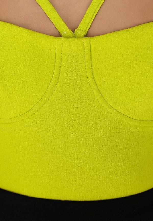 Женские боди AQ/AQ Fallon Bodysuit: изображение 3