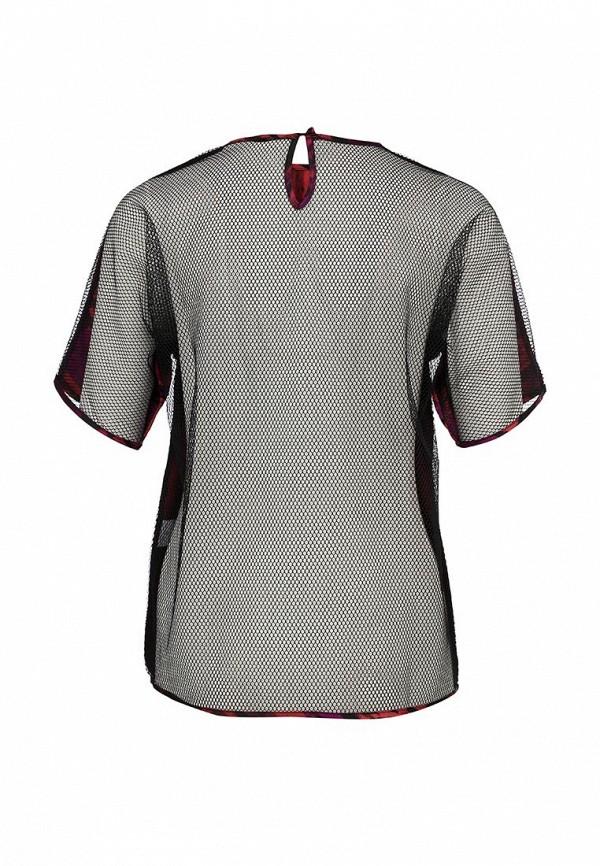 Блуза AQ/AQ Box Tee: изображение 2