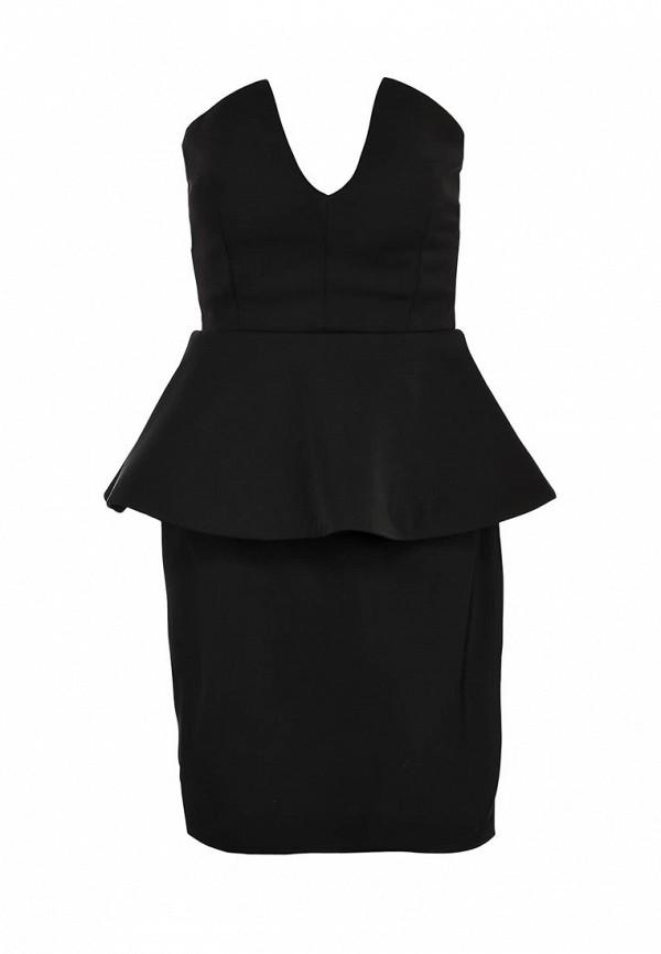 Вечернее / коктейльное платье AQ/AQ Ashwood Mini Dress: изображение 1