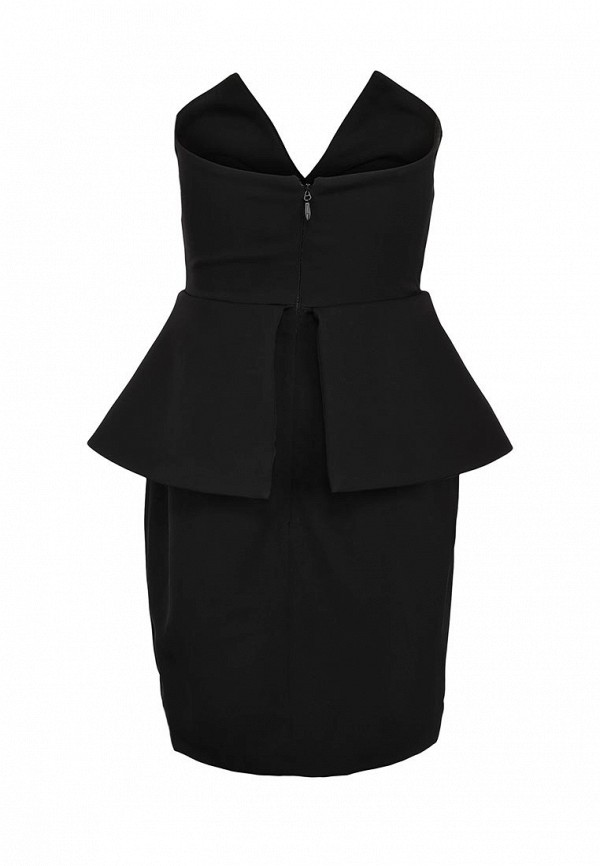 Вечернее / коктейльное платье AQ/AQ Ashwood Mini Dress: изображение 2