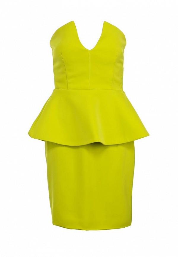 Платье-мини AQ/AQ Ashwood Mini Dress: изображение 1