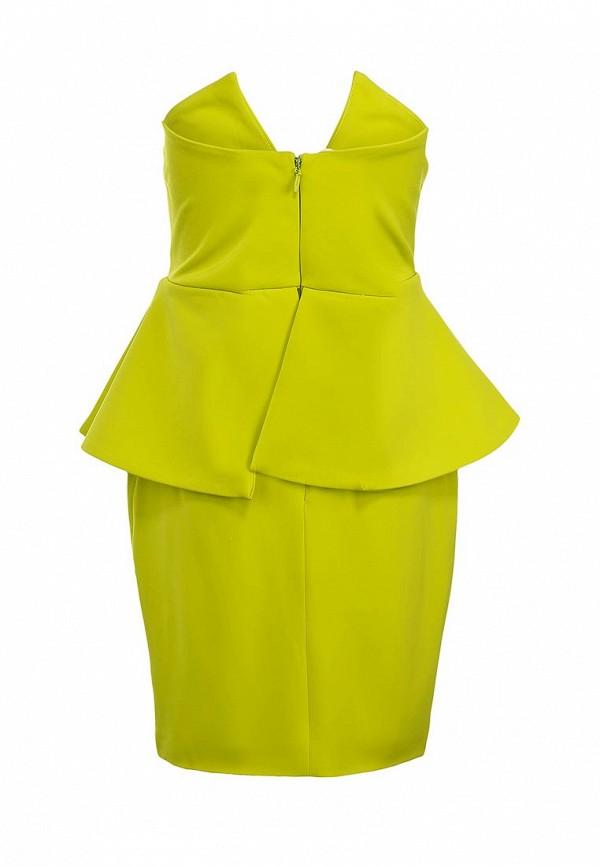Платье-мини AQ/AQ Ashwood Mini Dress: изображение 2