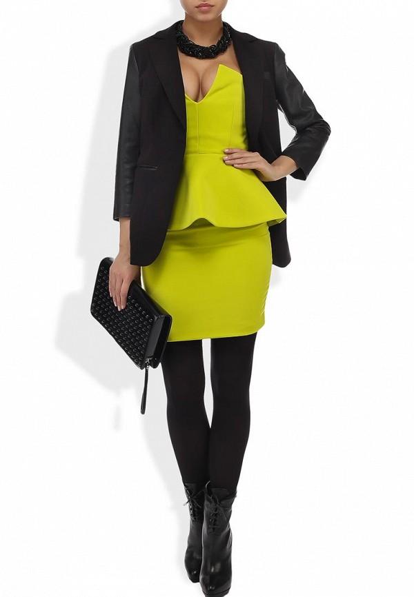 Платье-мини AQ/AQ Ashwood Mini Dress: изображение 4