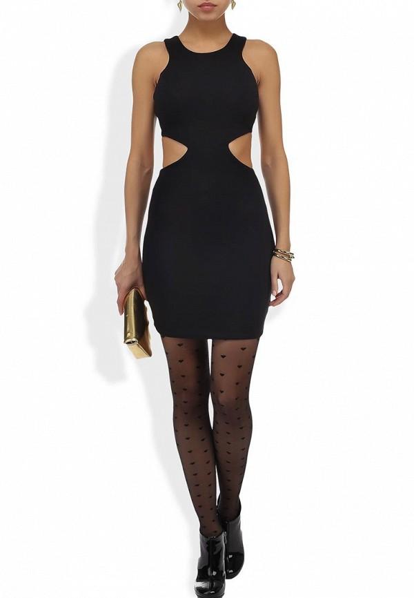 Вечернее / коктейльное платье AQ/AQ Clara Mini Dress: изображение 4