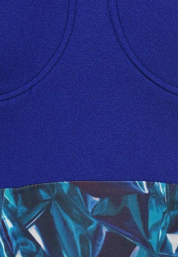 Вечернее / коктейльное платье AQ/AQ Fallon Mini Dress: изображение 3
