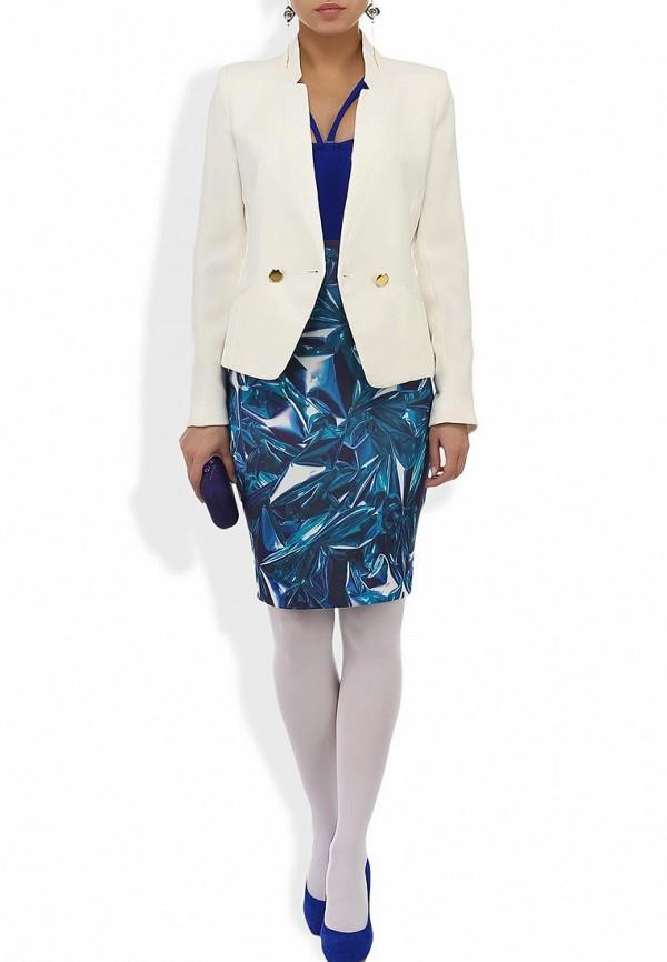 Вечернее / коктейльное платье AQ/AQ Fallon Mini Dress: изображение 4