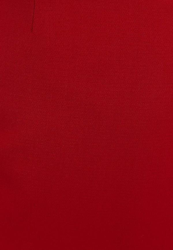 Платье-мини AQ/AQ Van Der Kamp Mini Dress: изображение 3