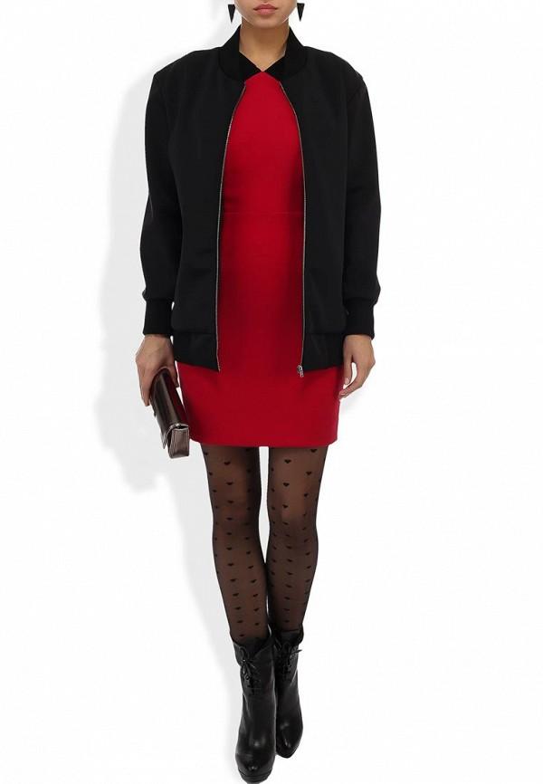 Платье-мини AQ/AQ Van Der Kamp Mini Dress: изображение 4