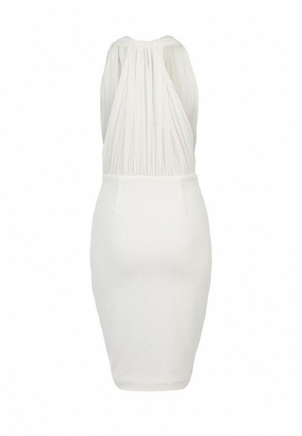 Платье-миди AQ/AQ Zoe Mini Dress: изображение 2