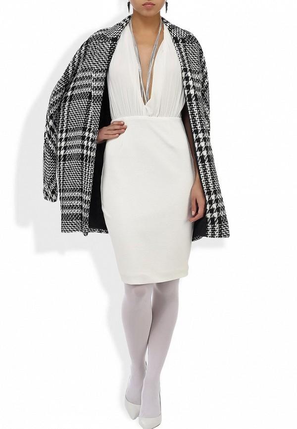 Платье-миди AQ/AQ Zoe Mini Dress: изображение 4