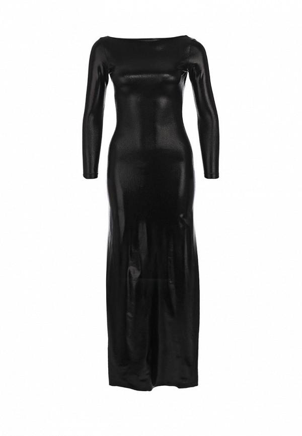 Вечернее / коктейльное платье AQ/AQ Rose Maxi Dress: изображение 2