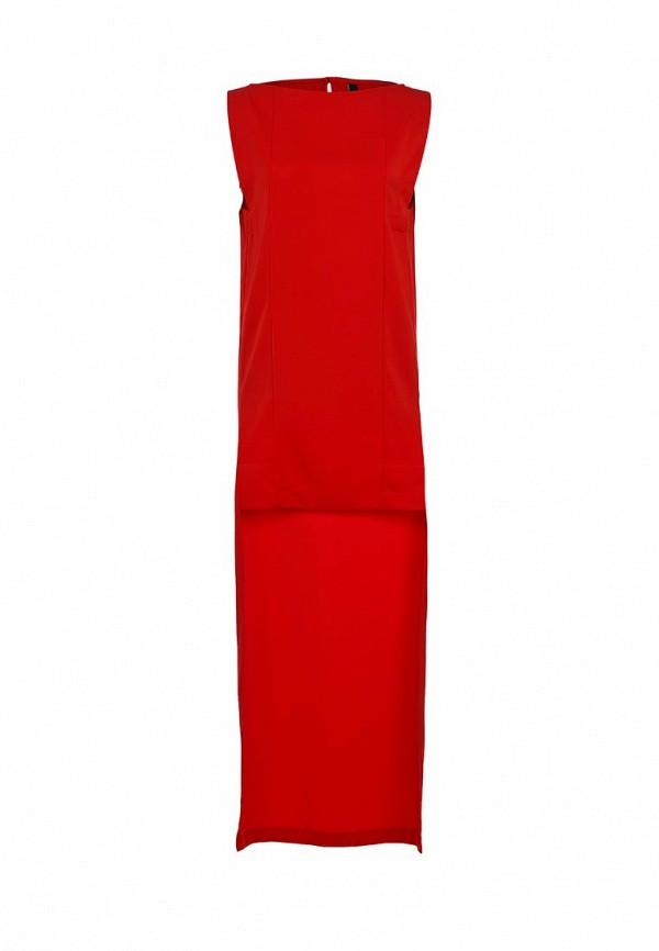 Вечернее / коктейльное платье AQ/AQ Whoopi Mini Dress: изображение 2