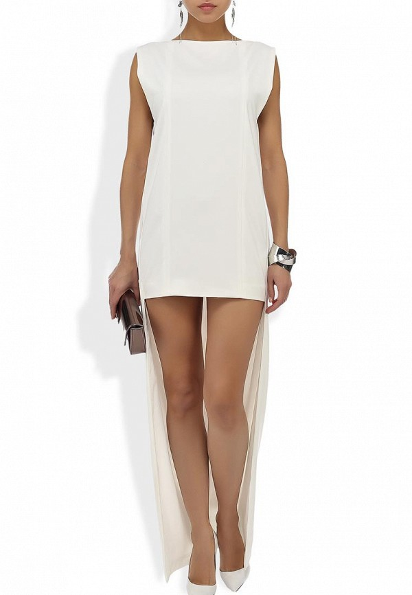 Вечернее / коктейльное платье AQ/AQ Whoopi Mini Dress: изображение 4