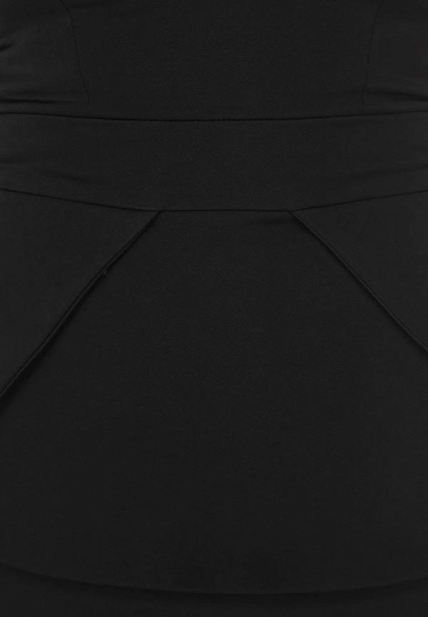 Вечернее / коктейльное платье AQ/AQ Blake Maxi Dress: изображение 3