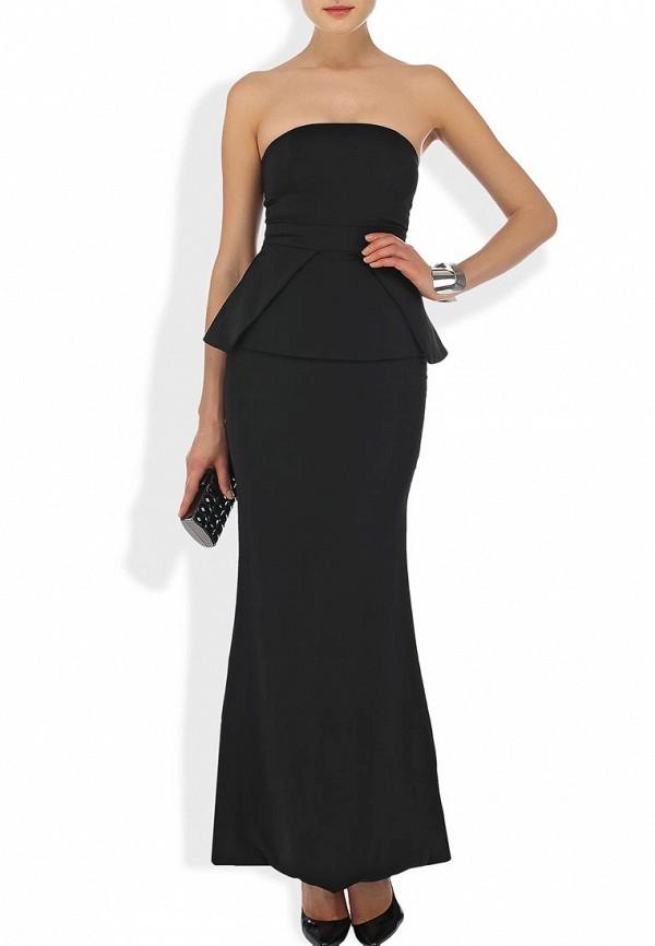 Вечернее / коктейльное платье AQ/AQ Blake Maxi Dress: изображение 4