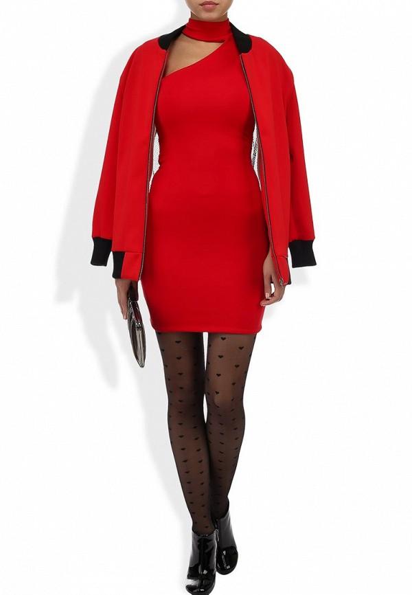 Вечернее / коктейльное платье AQ/AQ Newton Mini Dress: изображение 4