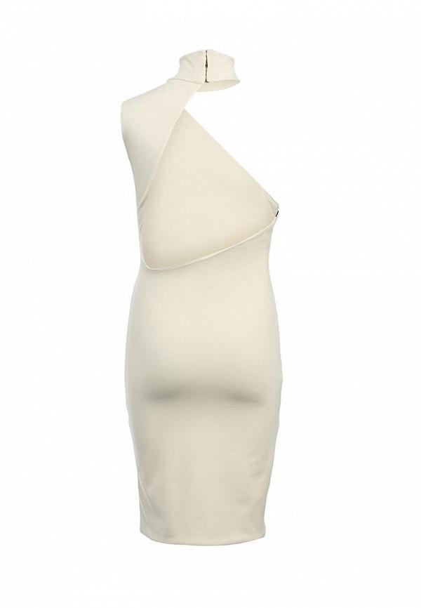 Вечернее / коктейльное платье AQ/AQ Newton Mini Dress: изображение 2