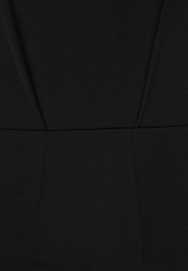 Платье-макси AQ/AQ Butterfly Maxi Dress: изображение 5