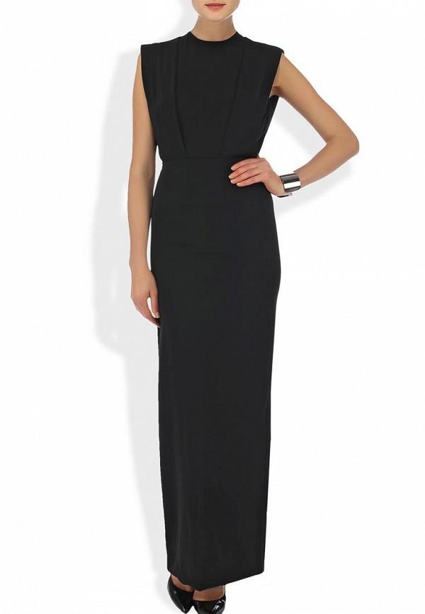 Платье-макси AQ/AQ Butterfly Maxi Dress: изображение 7