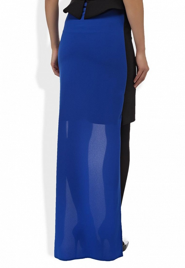 Мини-юбка AQ/AQ Carrington Maxi Skirt: изображение 5