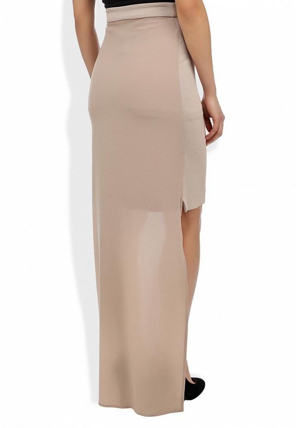 Макси-юбка AQ/AQ Carrington Maxi Skirt: изображение 5