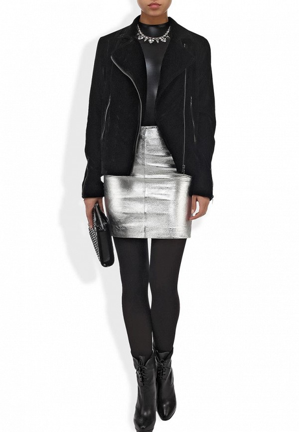 Женские боди AQ/AQ Newton Bodysuit: изображение 5