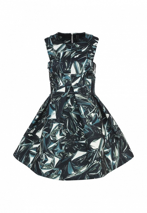 Вечернее / коктейльное платье AQ/AQ Major Mini Dress: изображение 1