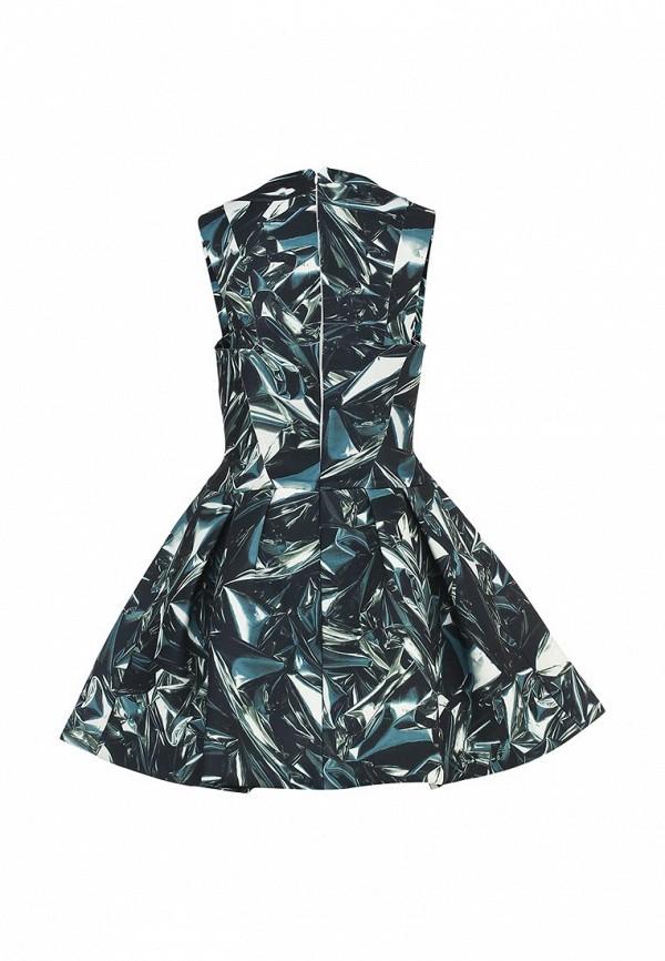 Вечернее / коктейльное платье AQ/AQ Major Mini Dress: изображение 2