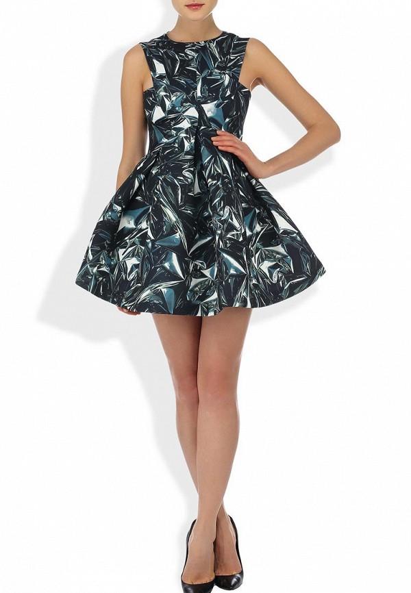 Вечернее / коктейльное платье AQ/AQ Major Mini Dress: изображение 4