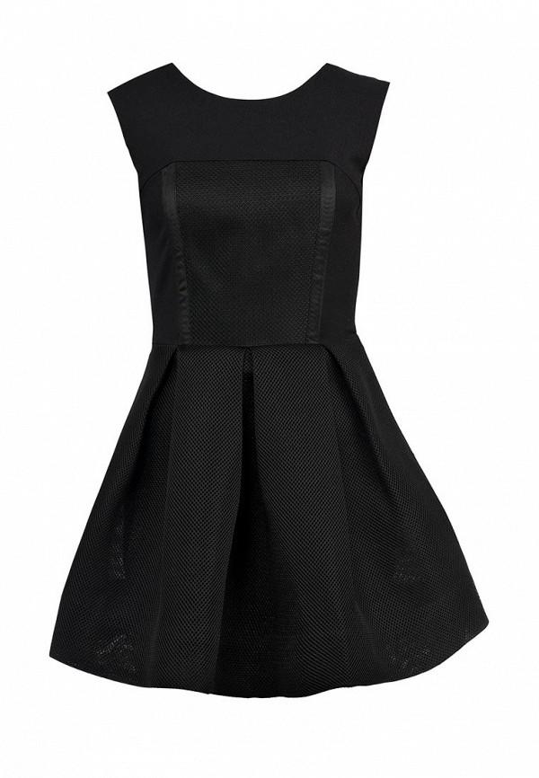Вечернее / коктейльное платье AQ/AQ Ursula Mini Dress: изображение 1