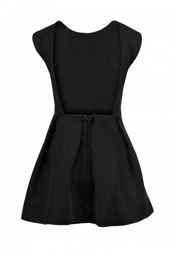 Вечернее / коктейльное платье AQ/AQ Ursula Mini Dress: изображение 2