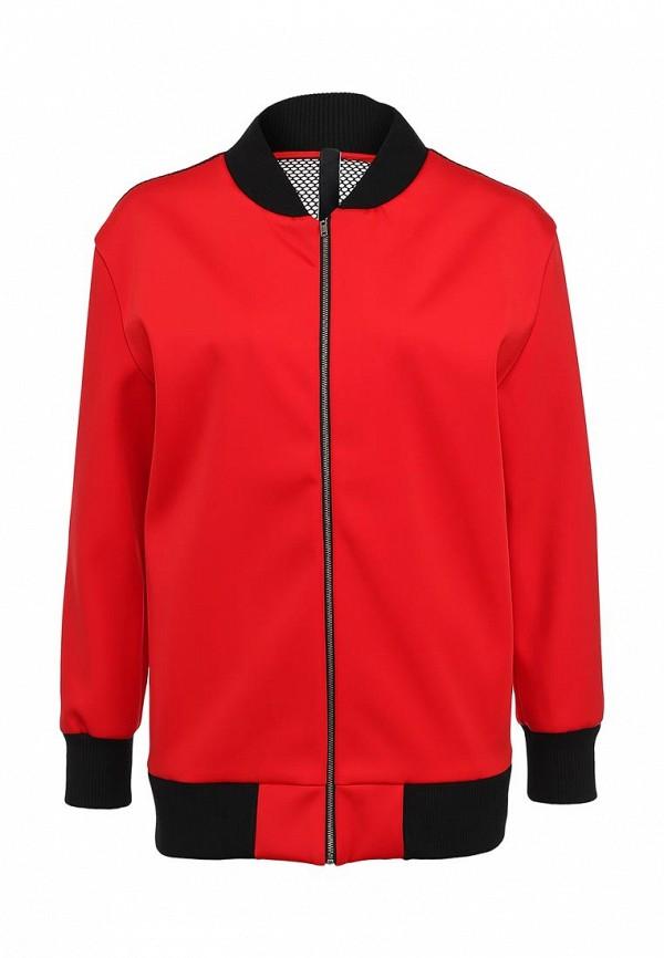 Ветровка AQ/AQ Wonder Varisty Jacket: изображение 1