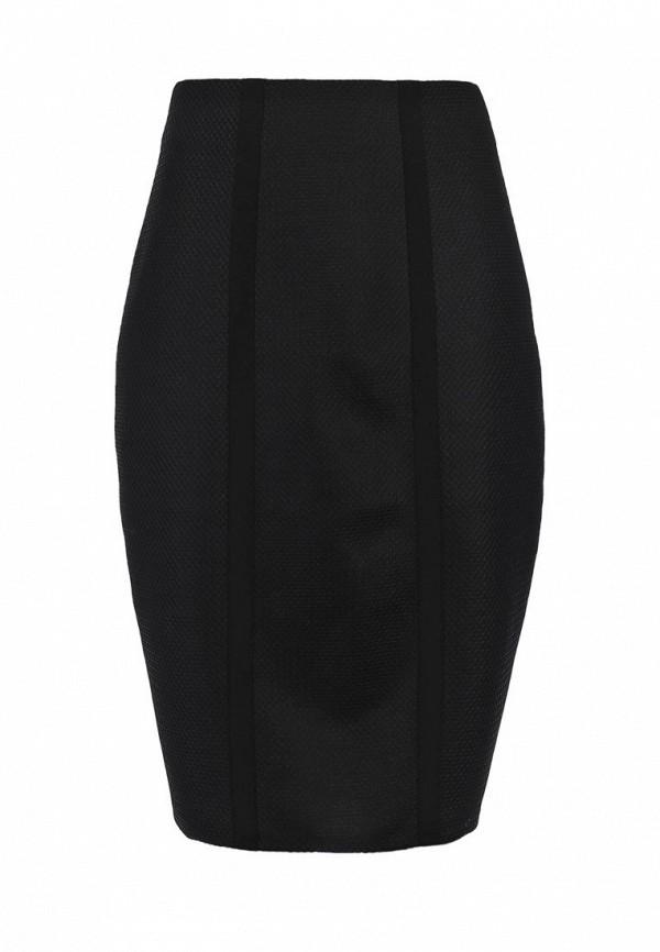 Узкая юбка AQ/AQ Eva Mini Skirt: изображение 2