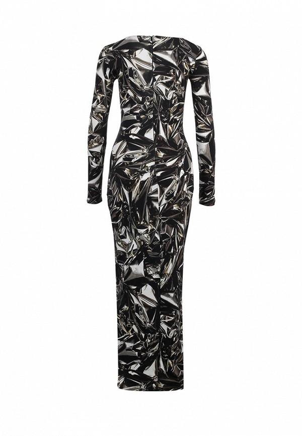 Вечернее / коктейльное платье AQ/AQ Bree Maxi Dress: изображение 2