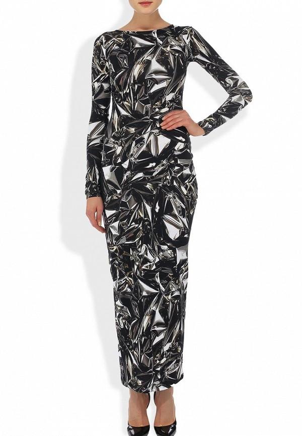 Вечернее / коктейльное платье AQ/AQ Bree Maxi Dress: изображение 4