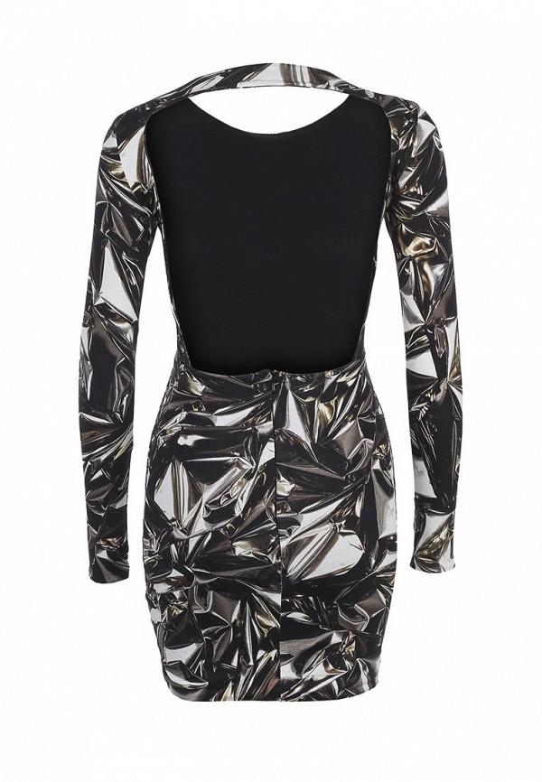 Вечернее / коктейльное платье AQ/AQ Tilton Mini Dress: изображение 2