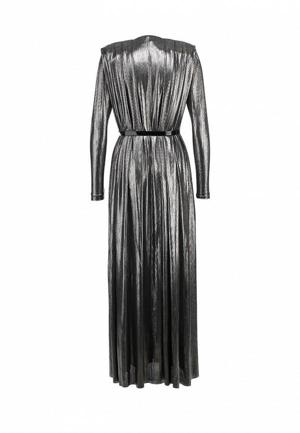 Вечернее / коктейльное платье AQ/AQ Bowie Maxi Dress & Belt: изображение 2