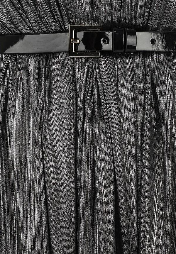 Вечернее / коктейльное платье AQ/AQ Bowie Maxi Dress & Belt: изображение 3